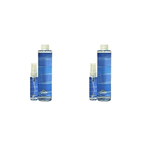 California Accessories Calclear Lens Cleaner (Pack of 2) - 2% Ophthalmic Solution