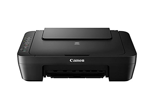 Canon Office Products PIXMA MG3020 Black Wireless color Photo Printer with Scanner/Copier by Canon