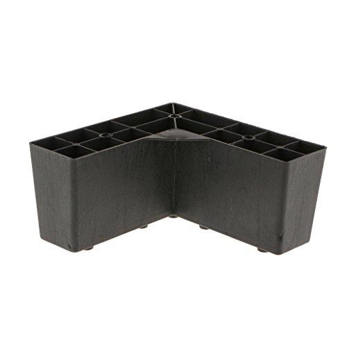 wooden cabinet feet - 7