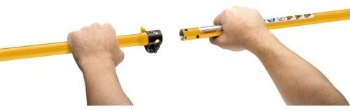 NEW Home & Garden Outdoor Equipment Heavy Duty Brush-Cutter Attachment