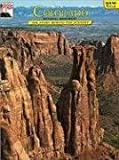 Colorado National Monument: The Story Behind the Scenery (Discover America (KC Publications))