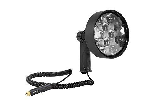 Larson Electronics HL-85-LED-CPR-16CP.CC 10 Million Candlepower LED Spotlight-36 Watt-Pistol Grip-1600 Foot Beam-3200 Lumens (Larson Electronics Llc)