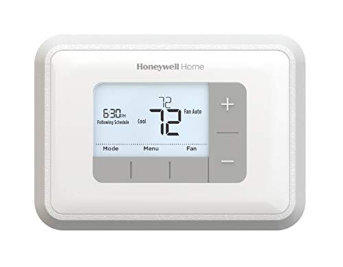 Honeywell Home Home RTH6360D1002