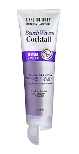 Buy hair product for beach waves