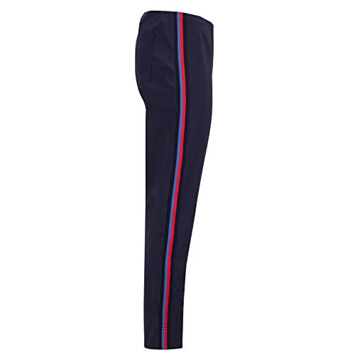 GOLFINO Retro Sport 7/8 Trousers – Midnight