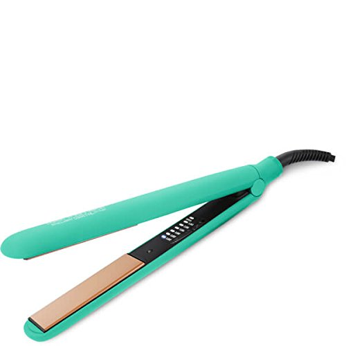 Diva Professional Styling Intelligent Digital Styler - Turquoise