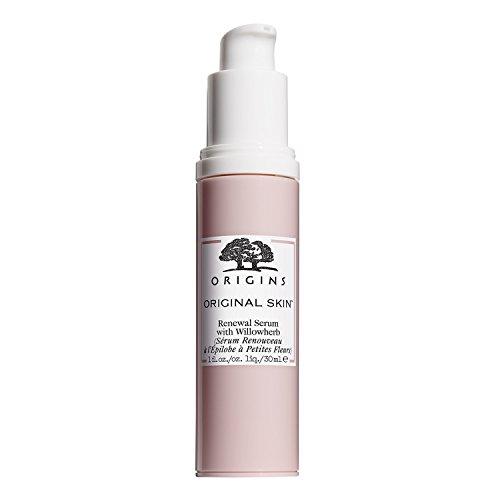 Origins Original Skin Renewal serum with Willowherb 1 fl.oz/oz.liq./30ml (Best Primer For Large Pores Uk)