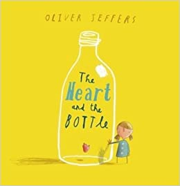 Image result for the heart and the bottle