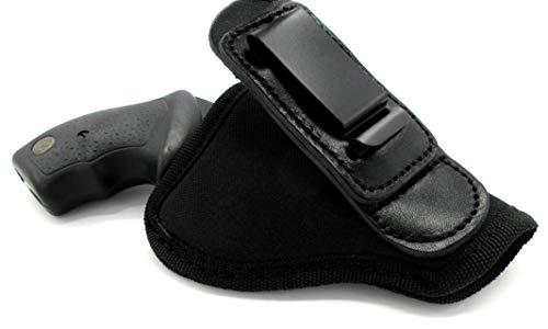 Shirt Tuck TUCKABLE IWB Inside Pants Concealment Holster for 1-7/8