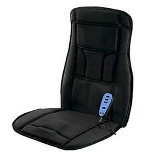Conair Ultra Comfort Heated Massaging Seat Cushion