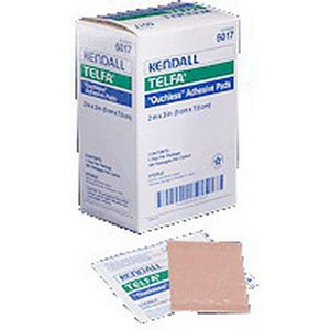 Telfa Ouchless Adhesive Dressing 2
