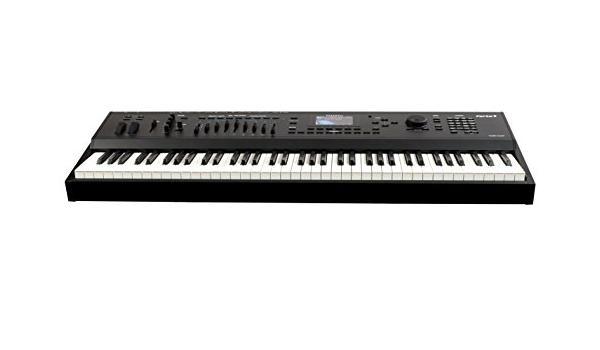 Kurzweil Forte 7 - Piano de 76 teclas: Amazon.es ...
