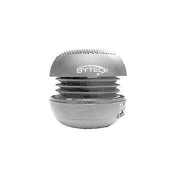 Review Bytech Mini Portable Sepaker