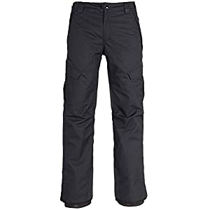 686 Men's Infinity Cargo Insulated Waterproof Ski/Snowboard Pant