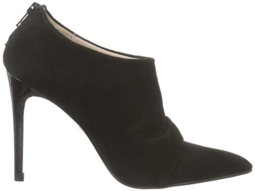 Black Women's Boots P3090 Gil Paco Black Ankle nSRYxIF
