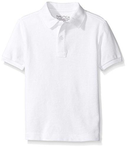 School Polo Shirts For Boys - 6