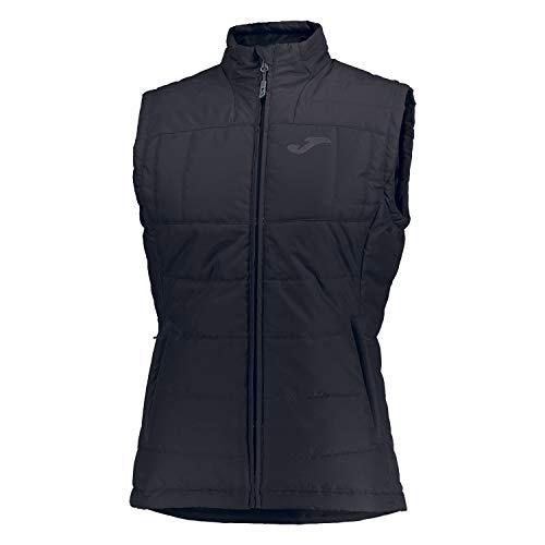 Fashion Giacche Kiarenzafd Donna Nebraska Nero 900393 Gilet Joma WzWPUY0