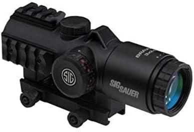 Sig Bravo3 Battle Sight, 3X24mm