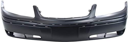02 chevy impala bumper cover - 1