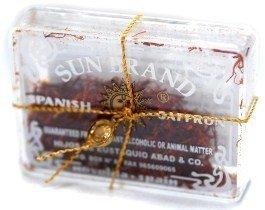 Pure Spanish Saffron - 2g