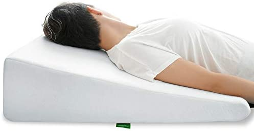 Wedge Pillow Memory Cushy Form product image