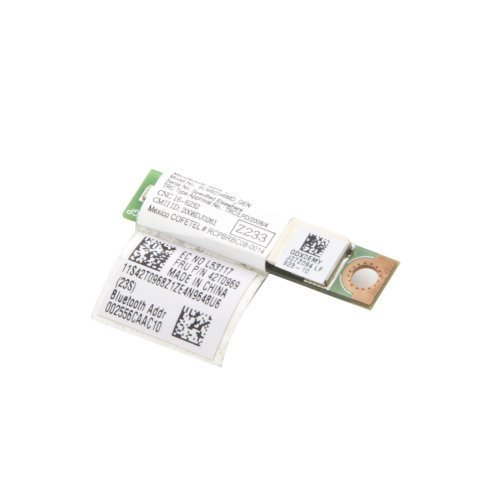 - for IBM Lenovo Thinkpad Bluetooth Board Module 42T0969 for T410 T410s W510 T510