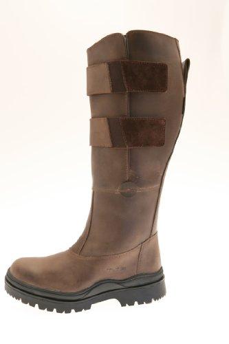 Suffolk 38 - Botas de equitación marrón