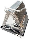 Goodman 3 Ton Uncased Upflow/Downflow Evaporator Coil 16.5'' Wide CAUF3636B6