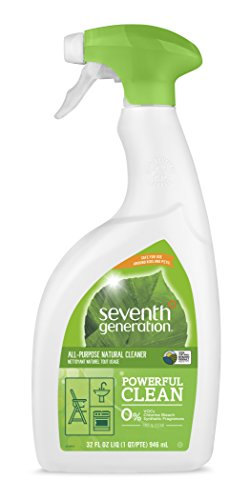 Seventh Generation   Hard Surface Cleaner 946 ml