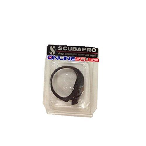 ScubaPro Super Cinch Reusable Mouthpiece (Scubapro Mouthpiece)