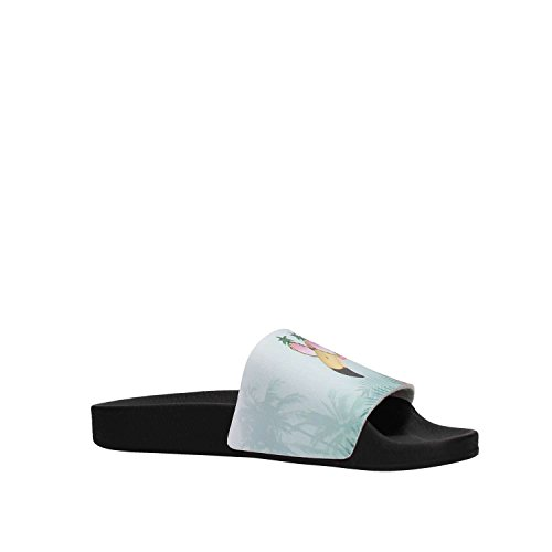 Multicolore 0017 L Femme The Brand Flamingo White wq7BROYR