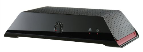 media streamer with disc player - 9