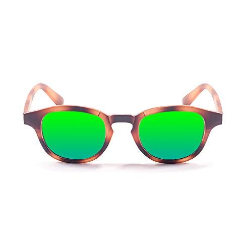 Paloalto Sunglasses P10403.3 Lunette de Soleil Mixte Adulte, Vert