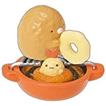 Re-Ment Sumikko Gurashi Homemade Sweets [7. Donut] Miniature figure (Japan Import)