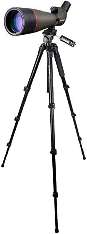 SVBONY SV13 20-60x80mm BK7 Spektiv FMC Wasserdicht Teleskop DE