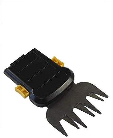 Florabest Lidl IAN 280268 FGS 3.6 A1 - Tijeras para césped con batería
