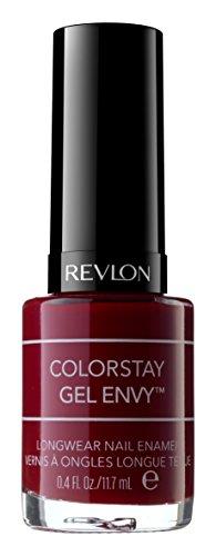 Revlon ColorStay Longwear Enamel Hearts