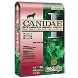 Beef and Fish Formula Dry Dog Food Size: 30-lb bag, My Pet Supplies
