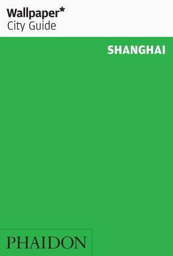 Wallpaper* City Guide Shanghai 2014