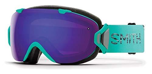 Smith Optics I/Os Adult Snow Goggles - Opal/Chromapop Everyday Violet ()
