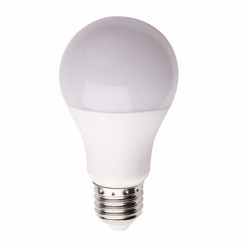 Bombilla LED E27, iluminacion 10W (810 lm), 5500K (luz blanca)