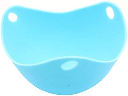 Ao Tuo - Escalfador de huevos de silicona antiadherente al vapor ...
