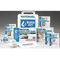 Water-Jel Industrial/Welding Burn Kit - Water-Jel Industrial/Welding Burn Kit - IWK-5 by Water-Jel Technologies