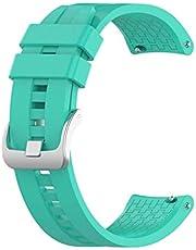 Buwei Horlogeband voor mobiele telefoon horloge GT2/-mobiele telefoon-mobiele telefoonWatch3/-AmazfitGTR siliconen band