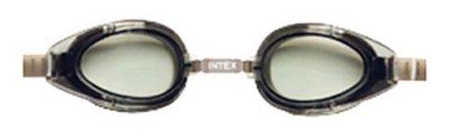Intex - 55685 - Jeu de Plein Air - Lunettes de Piscine - Assortiment