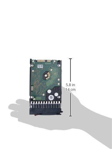 HP 300GB 6G SAS 10K SFF (2.5-inch) Dual Port Enterprise Hard Drive 507127-B21 by HP (Image #4)