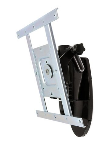 Ergotron 45-269-009 Lx HD Pivot Wall Mount for 20 to 42-Inch Screens