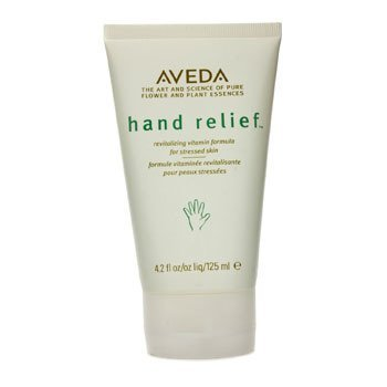 Aveda Shampure Hand Relief Cream, 4.2 Ounce