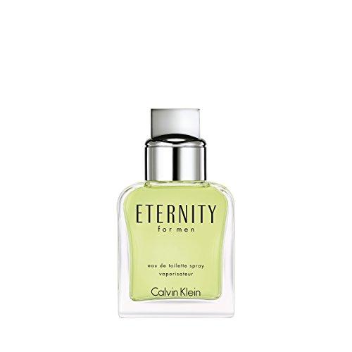 Eternity Men Edt (Calvin Klein ETERNITY for Men Eau de Toilette, 1 fl. oz.)