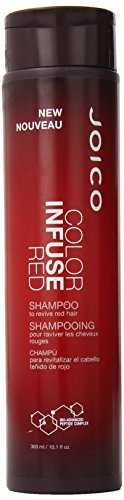 Joico Color Infuse Red Shampoo, 10.1 Fluid Ounce